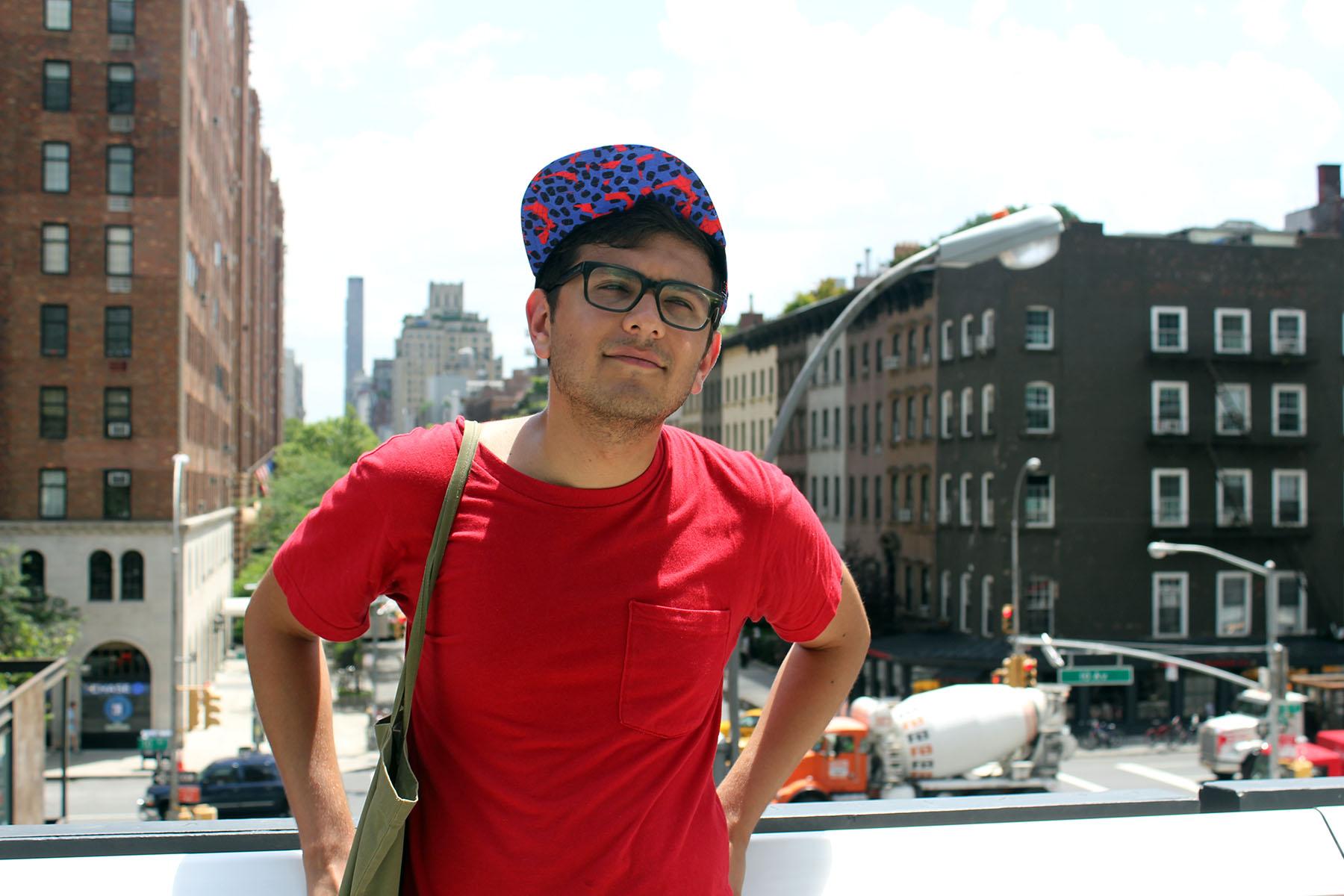 Julian High Line