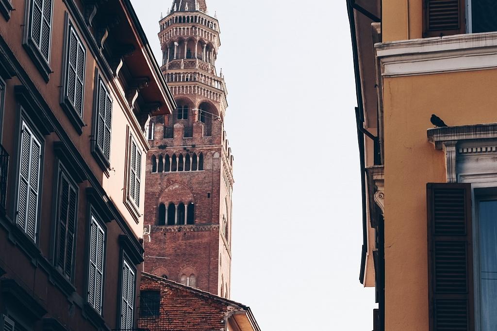 Torrazo, Cremona, Italy