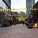 Essential Toronto Itinerary: Distillery District and Canary District