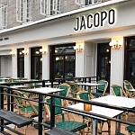 Montréal: A First Look at Old Port's Jacopo