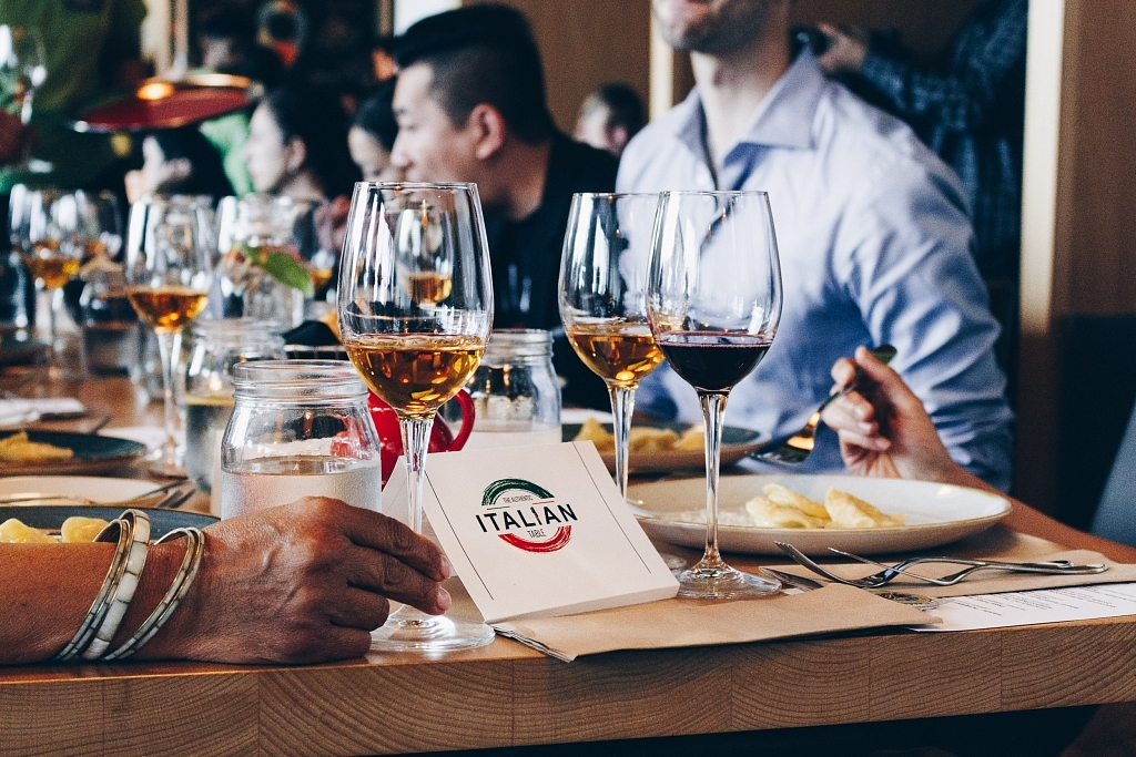 The Authentic Italian Table Toronto 2019