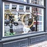 Toronto: The Poet Café