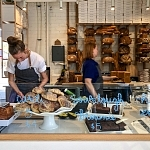 Brodflour: Toronto's Cozy Scandinavian Bakery